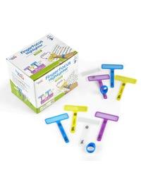 FingerFocus Highlighter, Classroom Kit, Set of 24