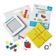 Take-Home Manipulative Kit, Grades 6-8