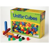 Unifix® Cubes, Set of 1,000