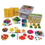 Hands-On Standards® Math Classroom Kit Grade 7