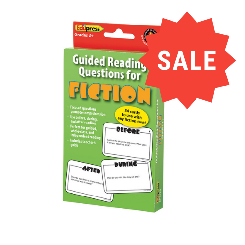 Sale for literacy