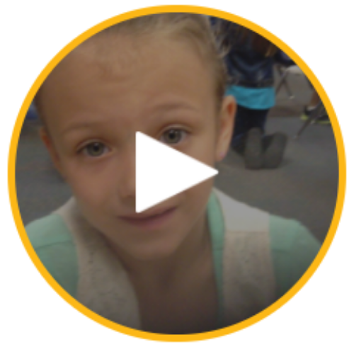 Watch this video to see this student share her math journey!