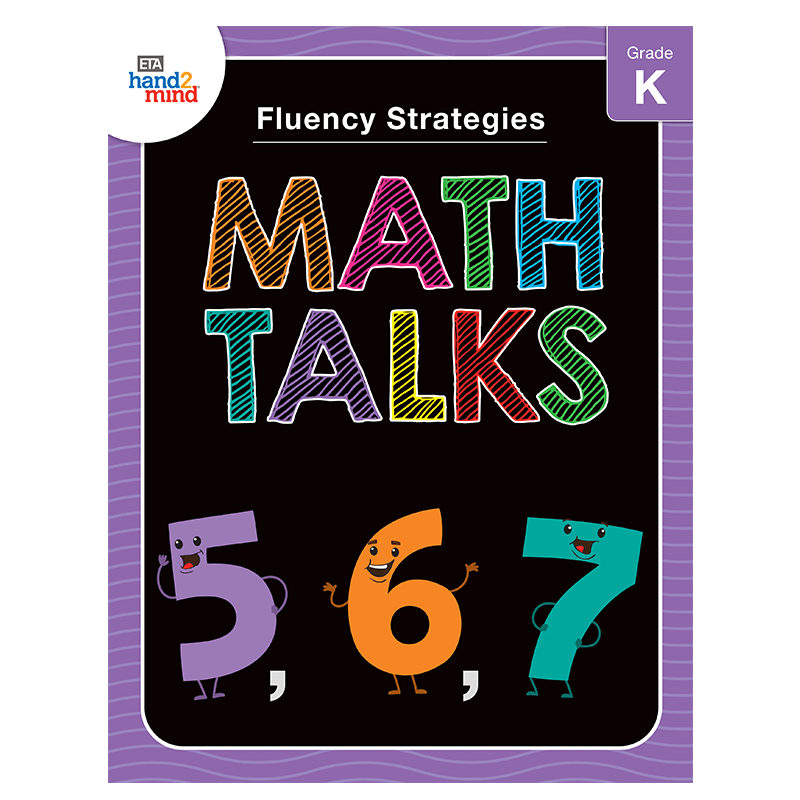Use Math Talks to apply and discuss strategies
