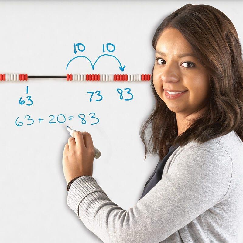 Math Fluency problem solving