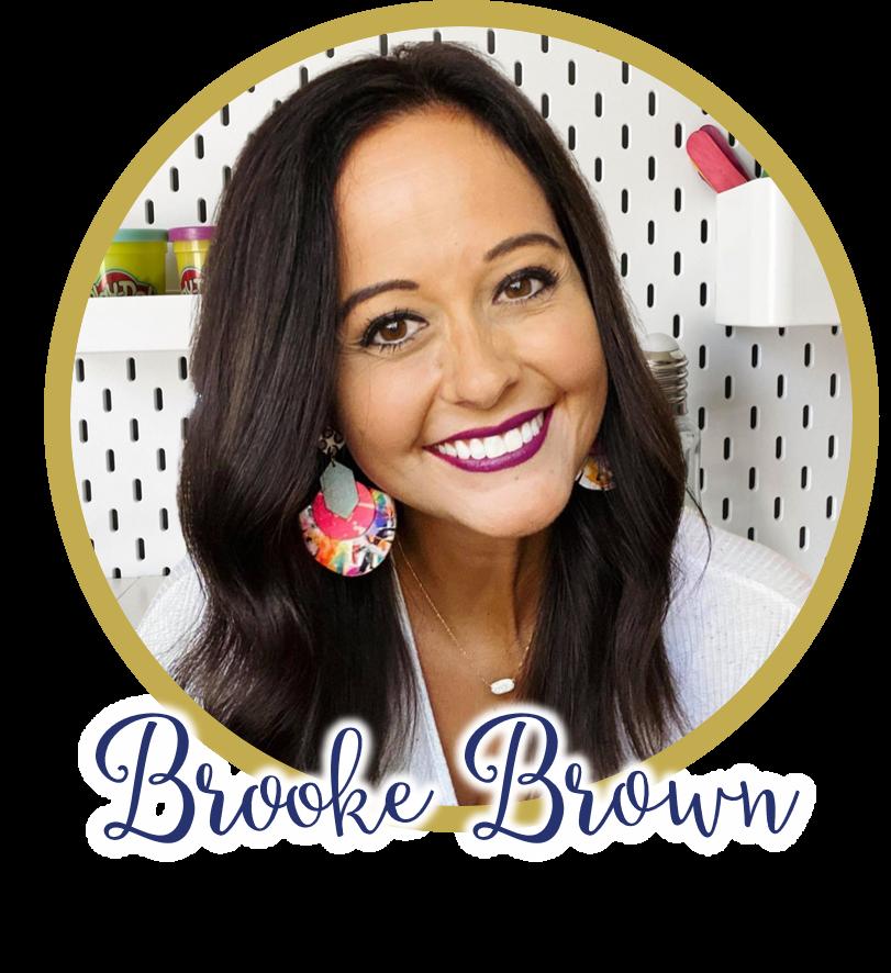 STEM Bins creator Brooke Brown