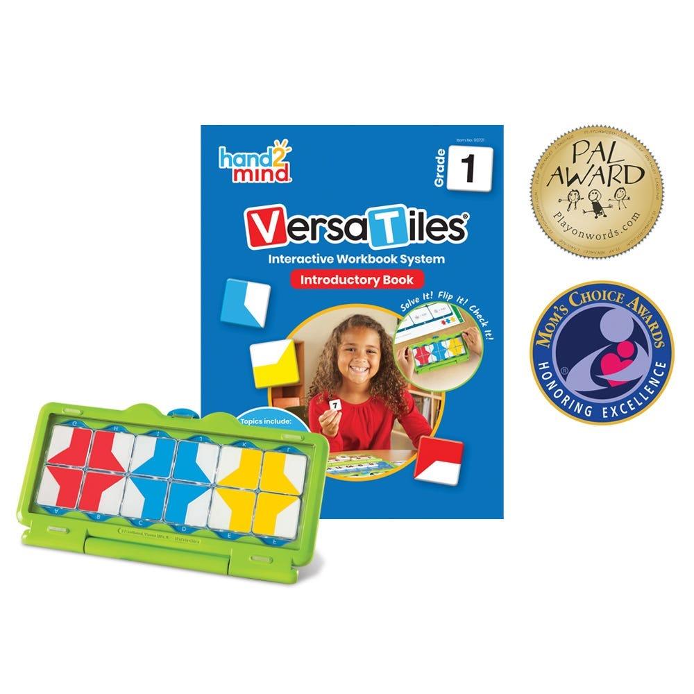 VersaTiles Introductory Kits