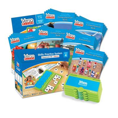 VersaTiles Classroom Kits