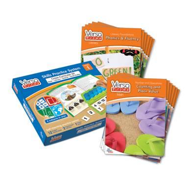 VersaTiles Cross-Curricular Kits
