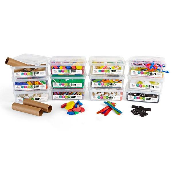 STEM Bins essential kit image